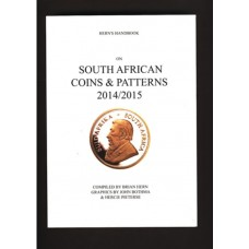 Herns Handbook South African Coin's & Patterns 2014/2015